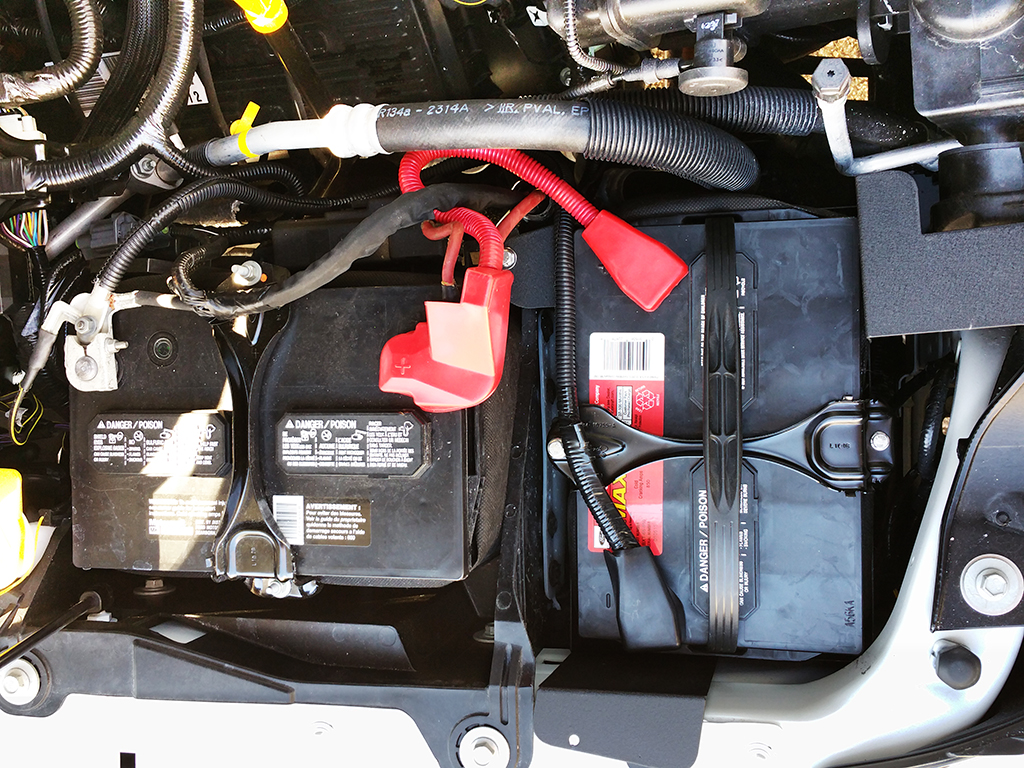 Truck Wiring Ford Truck Enthusiasts Forums